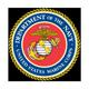 Marines Seal